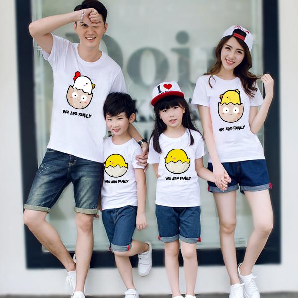Làm áo đồng phục gia đình tại TP Vinh Nghệ An